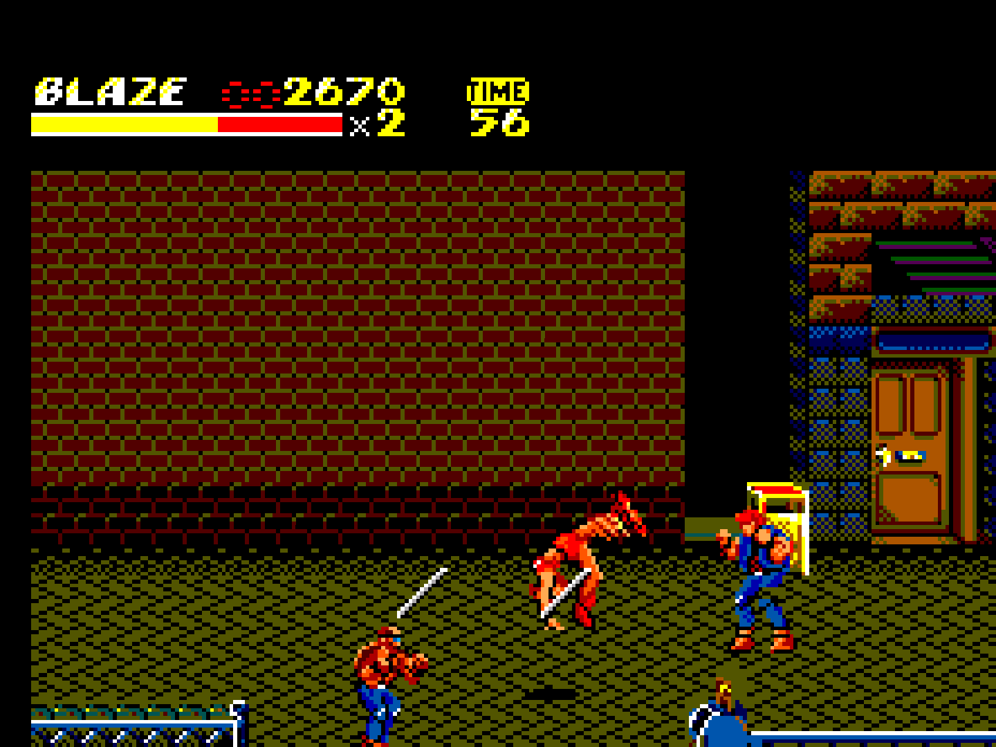 Streets of Rage II (Europe)-190425-170234